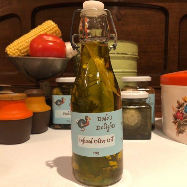 DD Olive Oil